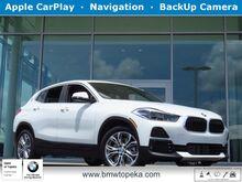 2022_BMW_X2_xDrive28i_ Topeka KS