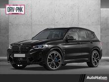 2022_BMW_X3 M__ Roseville CA