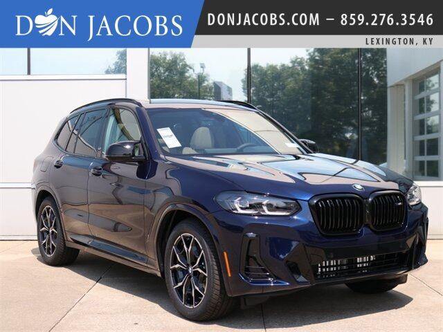 2022 BMW X3 M40i Lexington KY