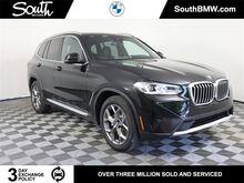 2022_BMW_X3_sDrive30i_ Miami FL