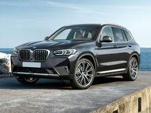 2022_BMW_X3_xDrive30i_ Coconut Creek FL