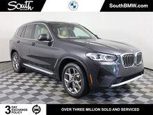 2022_BMW_X3_xDrive30i_ Miami FL