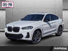 2022_BMW_X4_M40i_ Roseville CA
