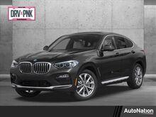2022_BMW_X4_xDrive30i_ Roseville CA