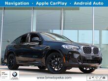 2022_BMW_X4_xDrive30i_ Topeka KS