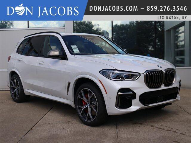 2022 BMW X5 M50i Lexington KY