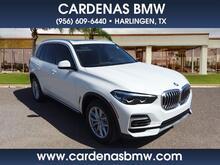 2022_BMW_X5_sDrive40i_ McAllen TX