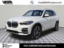 2022_BMW_X5_sDrive40i_ Coconut Creek FL