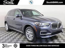 2022_BMW_X5_sDrive40i_ Miami FL