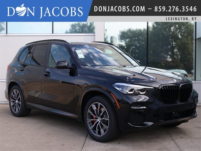 2022 BMW X5 xDrive40i Lexington KY