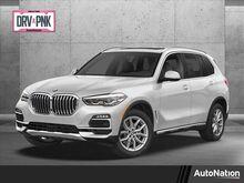 2022_BMW_X5_xDrive40i_ Roseville CA
