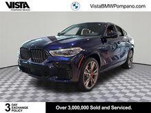 2022_BMW_X6_M50i_ Coconut Creek FL