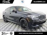 2022 BMW X6 xDrive40i