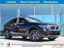 2022_BMW_X6_xDrive40i_ Topeka KS