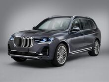2022_BMW_X7_M50i_ Coconut Creek FL