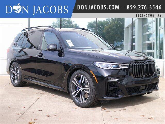 2022 BMW X7 M50i Lexington KY