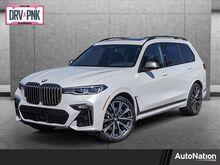 2022_BMW_X7_M50i_ Roseville CA