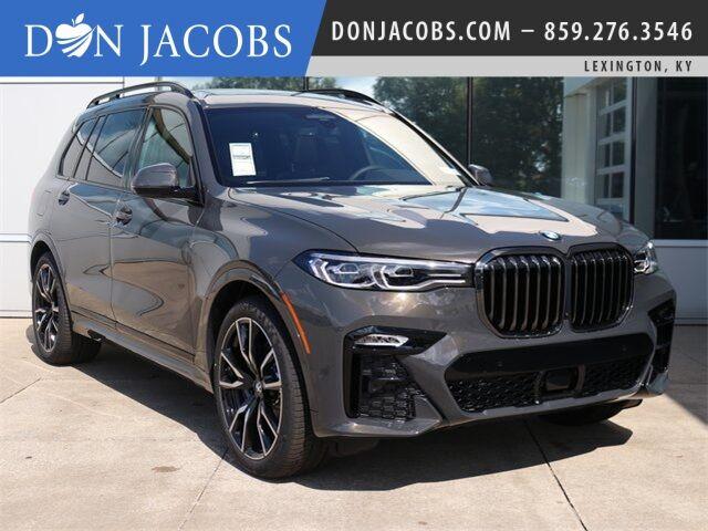 2022 BMW X7 xDrive40i Lexington KY