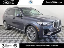 2022_BMW_X7_xDrive40i_ Miami FL