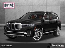 2022_BMW_X7_xDrive40i_ Roseville CA