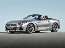 2022_BMW_Z4_sDrive M40i_ Coconut Creek FL