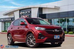 2022_Buick_Encore GX_4DR AWD SELECT_ Wichita Falls TX
