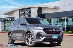 2022_Buick_Encore GX_4DR FWD SELECT_ Wichita Falls TX
