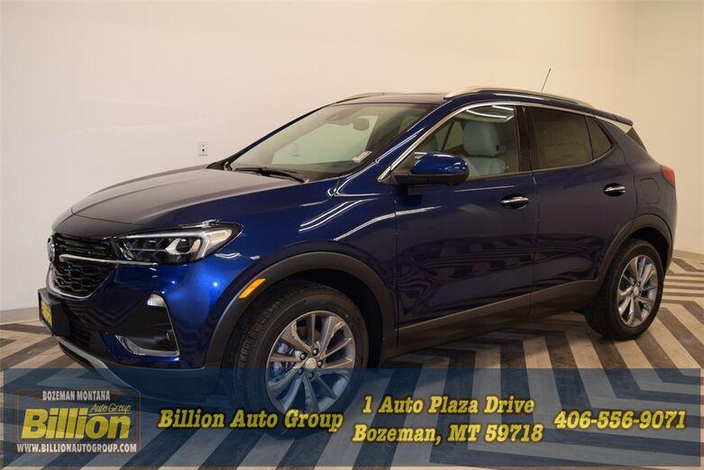 2022 Buick Encore GX Essence Bozeman MT