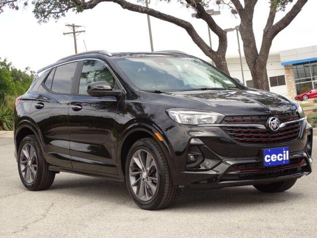 2022 Buick Encore GX Select  TX