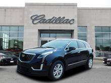 2022_Cadillac_XT5_AWD Luxury_ Northern VA DC