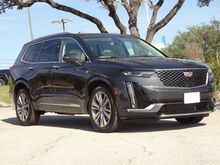 2022_Cadillac_XT6_Premium Luxury_  TX