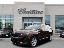 2022_Cadillac_XT6_Premium Luxury_ Northern VA DC