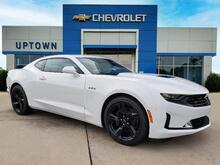 2022_Chevrolet_Camaro__ Milwaukee and Slinger WI