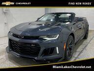 2022 Chevrolet Camaro ZL1 Miami Lakes FL