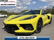2022_Chevrolet_Corvette_Stingray_ Campbellsville KY