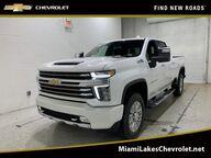2022 Chevrolet Silverado 2500HD High Country Miami Lakes FL