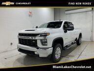 2022 Chevrolet Silverado 2500HD LT Miami Lakes FL