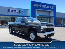 2022_Chevrolet_Silverado 2500HD_LT_ Northern VA DC
