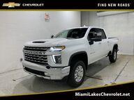2022 Chevrolet Silverado 3500HD LTZ Miami Lakes FL