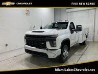 2022 Chevrolet Silverado 3500HD Work Truck Miami Lakes FL