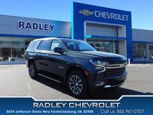2022_Chevrolet_Tahoe_LT_ Northern VA DC
