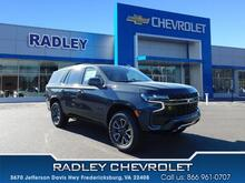 2022_Chevrolet_Tahoe_Z71_ Northern VA DC