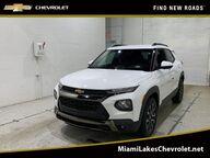 2022 Chevrolet TrailBlazer ACTIV Miami Lakes FL