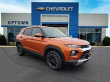 2022_Chevrolet_TrailBlazer_LT_ Milwaukee and Slinger WI