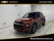 2022 Chevrolet TrailBlazer RS Miami Lakes FL