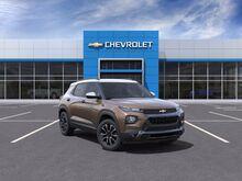 2022_Chevrolet_Trailblazer_ACTIV_ Delray Beach FL