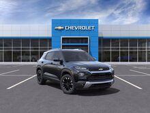 2022_Chevrolet_Trailblazer_LT_ Delray Beach FL