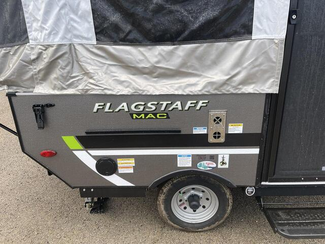 2022 Flagstaff 176LTD  Fort Worth TX