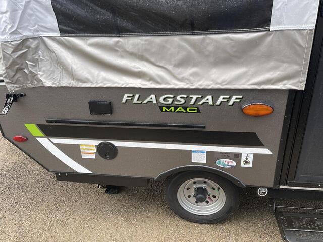 2022 Flagstaff 206LTD  Fort Worth TX