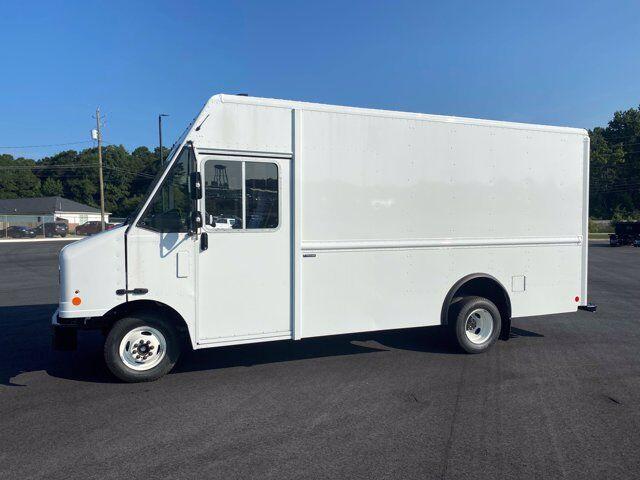 2022 Ford E450 / Utilimaster P700 Step Van w/AC  Winder GA